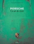 Thomas Cortesi et Michaël Levivier - Porsche - Un art de vivre.