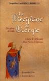 Jacqueline Genot-Bismuth - La discipline de Clergie - Moïse le Séfarade alias Pierre d'Alphonse.