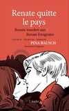 Pina Bausch - Renate quitte le pays. 1 DVD