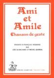 Joël Blanchard et Michel Quereuil - Ami et Amile.
