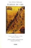 Robert Bellarmin - Echelle du ciel - Ou Escalier pour monter à Dieu par les créatures.