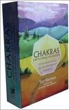 Tori Hartman - Chakras - Cartes oracle de sagesse : un guide spirituel de transformation intérieure.