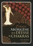 Mel Brown - L'oracle aborigène de la déesse des chakras - Coffret livre + 49 cartes.