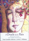 Toni Carmine Salerno et Leela J. Williams - L'oracle de la paix.