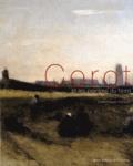 Dominique Horbez - Corot et les peintres du Nord.