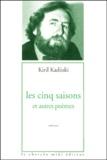 Kiril Kadiiski - .