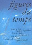 François Ost et Sylviane Agacinski - Figures du temps.