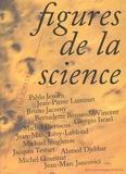 Bernadette Bensaude-Vincent et Ahmed Djebbar - Figures de la science.