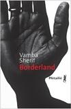 Vamba Sherif - Borderland.
