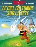 René Goscinny et Albert Uderzo - Astérix Tome 33 : Le ciel lui tombe sur la tête.