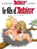 René Goscinny et Albert Uderzo - Asterix - Le Fils d'Astérix - n°27.