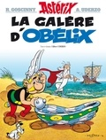 René Goscinny et Albert Uderzo - Astérix - La Galère d'Obélix - n°30.