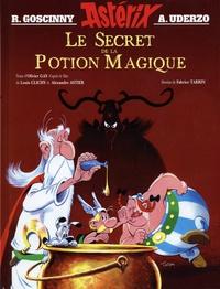 Olivier Gay et Fabrice Tarrin - Astérix  : Le secret de la potion magique.