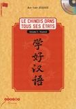 Bun-Tuen Jégousse - Le chinois dans tous ses états - Tome 2, Avancé. 1 Cédérom