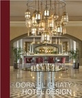 Guy Bloch-Champfort - Dora El Chiaty - Hotel design.