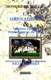 Honoré de Balzac - La Grenadière - Et autres récits tourangeaux de 1832.