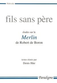 Denis Hüe - .