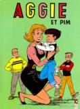 Aggie. Tome 03, Aggie et Pim / texte de Paulette Blonay   Blonay, Paulette (1912-....). Auteur