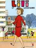 Lili. Tome 06, Lili et ses locataires / texte de Paulette Blonay    Blonay, Paulette (1912-....). Auteur
