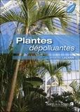 Aymeric Lazarin - Plantes dépolluantes.