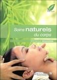 Véronique Desarzens - Soins naturels du corps.