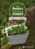 François Couplan - Les bonnes mauvaises herbes - Cueillir et cuisiner.