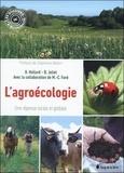 Hélène Hollard et Bénigne Joliet - L'agroécologie - Une réponse locale et globale.