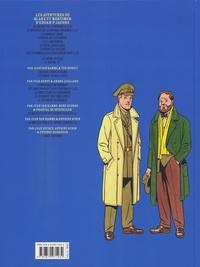 Les aventures de Blake et Mortimer Tome 23 Le bâton de Plutarque