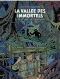 Teun Berserik et Dongen peter Van - BLAKE ET MORTIMER 26 : Blake & Mortimer - tome 26 - Vallée des Immortels (La) - Tome 2 - édition bibliophile.