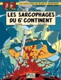 Yves Sente et André Juillard - Les aventures de Blake et Mortimer Tome 17 : Les sarcophages du 6e continent - Deuxième partie, Le duel des esprits.