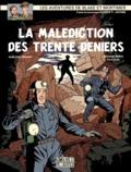 Antoine Aubin et Jean Van Hamme - Les aventures de Blake et Mortimer Tome 20 : La malédiction des 30 deniers - Tome 2, La porte d'Orphée.