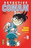 Gôshô Aoyama - Détective Conan Tome 9 : .