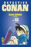 Gôshô Aoyama - Détective Conan Tome 10 : .