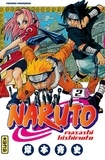 Masashi Kishimoto - Naruto Tome 2 : .