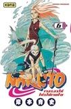 Naruto. 6 / Masashi Kishimoto   Kishimoto, Masashi (1974-....)