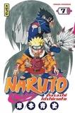 Masashi Kishimoto - Naruto Tome 7 : .