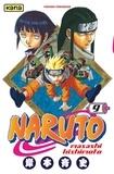 Masashi Kishimoto - Naruto Tome 9 : .