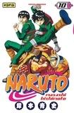 Masashi Kishimoto - Naruto Tome 10 : .