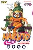 Masashi Kishimoto - Naruto Tome 14 : .