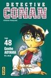 Détective Conan. t48 | Aoyama, Gosho (1963-....). Auteur