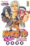 Masashi Kishimoto - Naruto Tome 24 : .