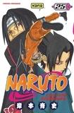 Masashi Kishimoto - Naruto Tome 25 : .