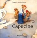 Capucine / texte de Tanguy Gréban   Gréban, Tanguy
