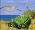 crabe aux pinces noires (Le) | Bouiller, Claire. Auteur