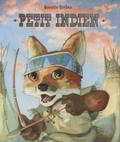 Petit Indien / Quentin Gréban   Gréban, Quentin (1977-....). Auteur