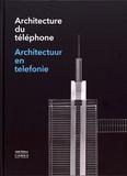 Marc Dubois et Yaron Pesztat - Architecture du téléphone.