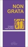 Compagnie du campus et  Théâtre des rues - Non grata.
