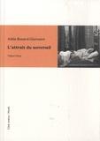 L'attrait du sommeil / Adèle Bossard-Giannesini | Bossard-Giannesini, Adèle