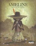 Ameline : joueuse de flûte / Clémentine Beauvais, Antoine Déprez   Beauvais, Clémentine (1989-....)