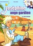 Galdric et Thierry Robberecht - Joséphine ange gardien Tome 1 : La reine africaine.